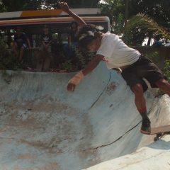 CNN | Atita Verghese: India's first feel pro skateboarder