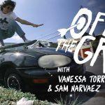 Off The Grid | Vanessa Torres & Sam Navaez